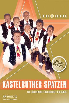 Kastelruther Spatzen, Star Edition, 00602517364387