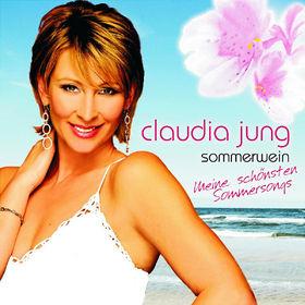 Claudia Jung, Sommerwein - Meine schönsten Sommersongs, 00602517366428