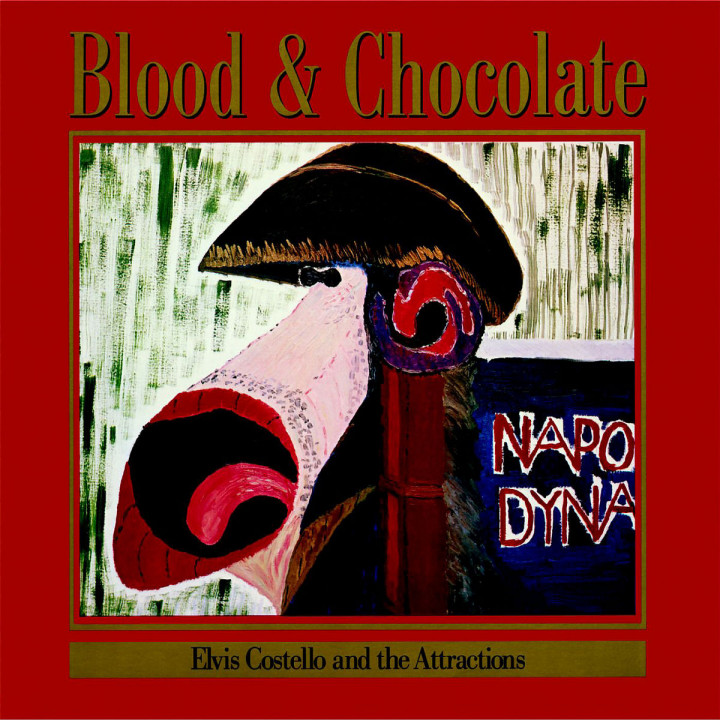 Blood And Chocolate 0602517260821