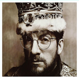 Elvis Costello, The Costello Show: King Of America, 00602517260887