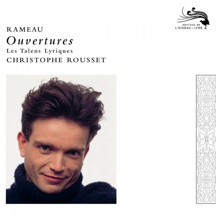 Rameau: Overtures 0028947591076