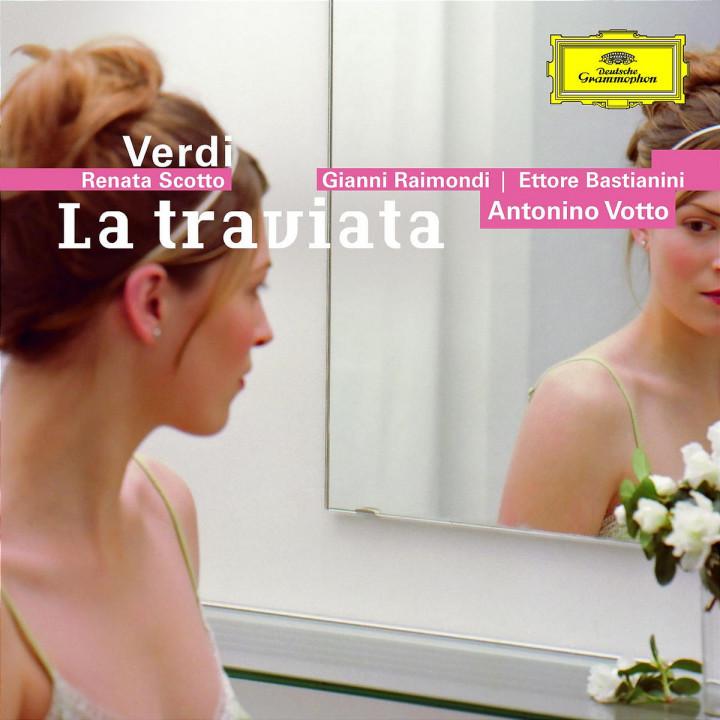 Verdi: La Traviata 0028947756657