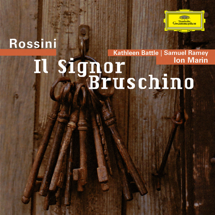 Rossini: Il Signor Bruschino 0028947756680