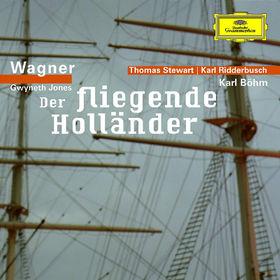 Richard Wagner, Wagner: Der fliegende Holländer, 00028947756736
