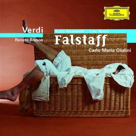 Giuseppe Verdi, Verdi: Falstaff, 00028947764984