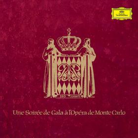 Vincenzo Bellini, Gala Evening at the Monte Carlo Opera, 00028947766155