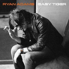 Ryan Adams, Easy Tiger, 00602517512962