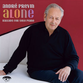 Alone, 00602517298316
