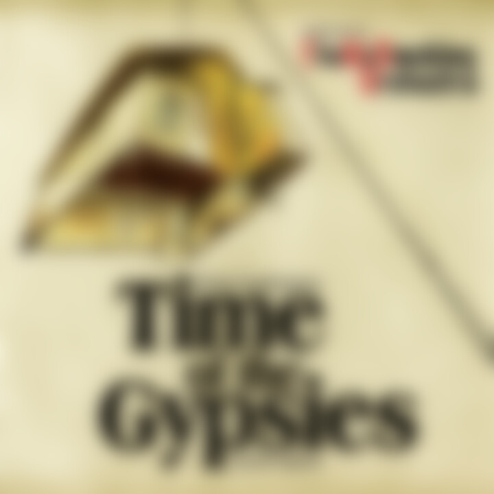 Time of the Gypsies 0028947591548