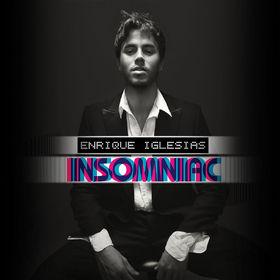 Enrique Iglesias, Insomniac - Pur Edition, 00602517763142