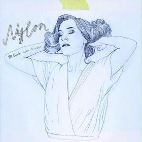 Nylon, 10 Lieder über Liebe, 00602517353091