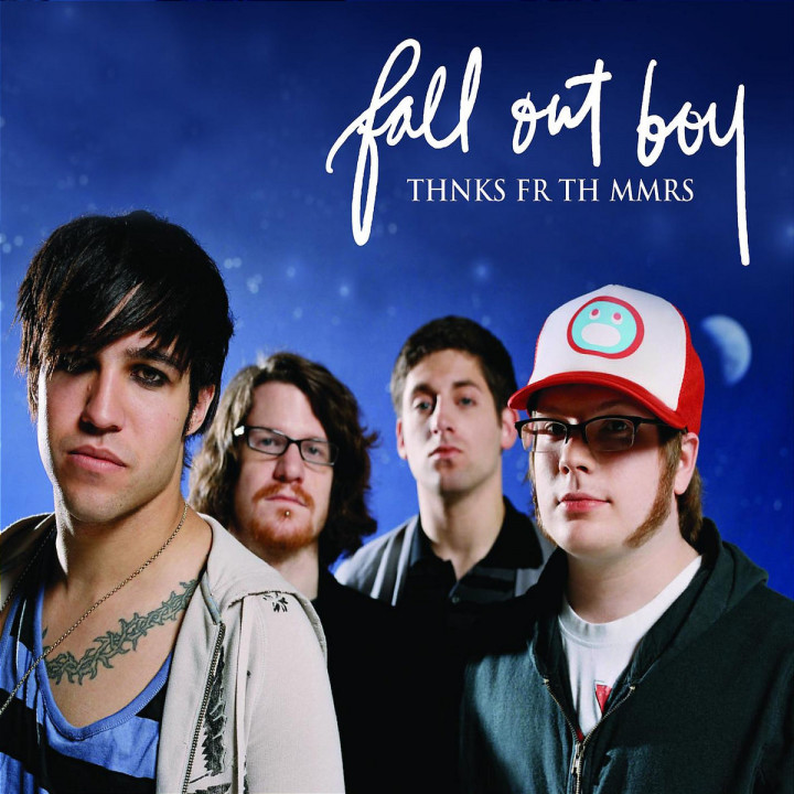 Fall Out Boy Musik