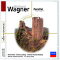 Richard Wagner, Parsifal Highlights, 00028944296723