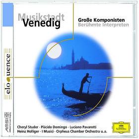 Antonio Vivaldi, Musikstadt Venedig, 00028944296747