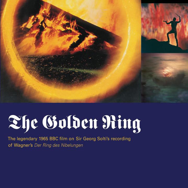 The Golden Ring 0044007431964