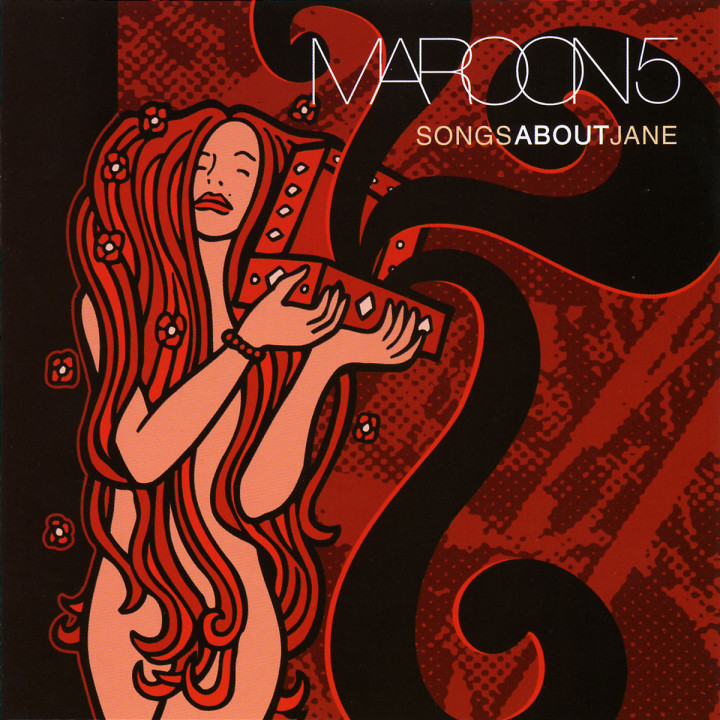 Songs About Jane 0823765000124