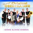 Die Jungen Original Oberkrainer, Danke Slavko Avsenik, 00602517399426