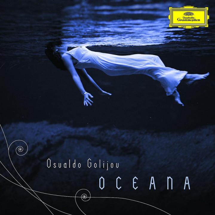 Golijov: Oceana, Tenebrae, 3 Songs 0028947764267