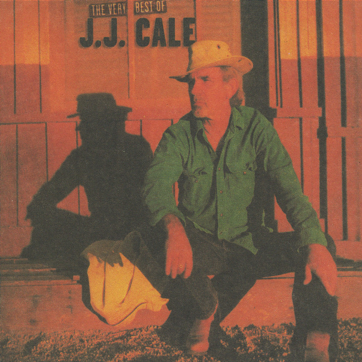 The Very Best Of J.J. Cale 0602498483222