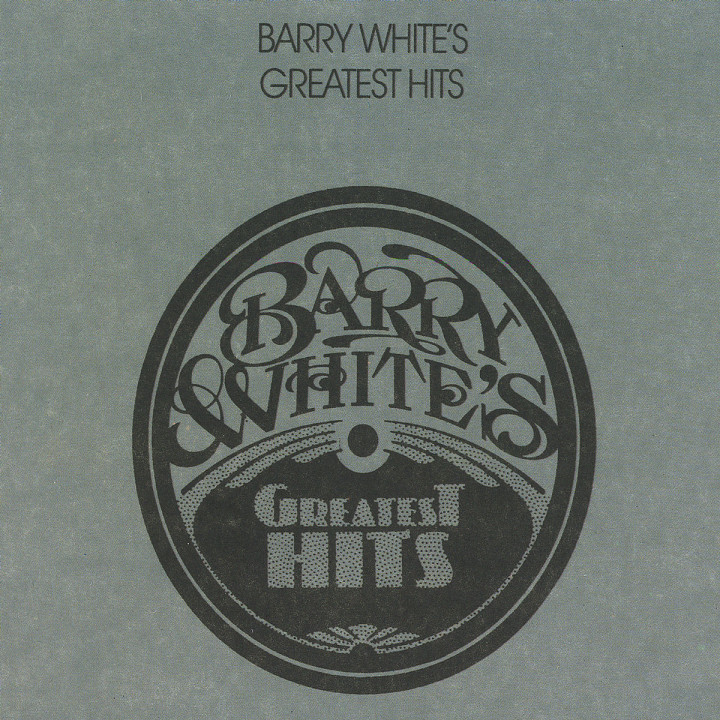 Barry White's Greatest Hits 0602498491946