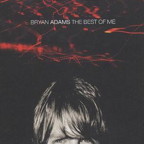 Bryan Adams, The Best Of Me, 00602498498545