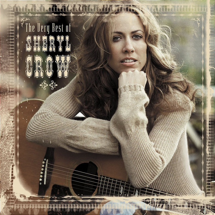 The Very Best Of Sheryl Crow 0602498499173