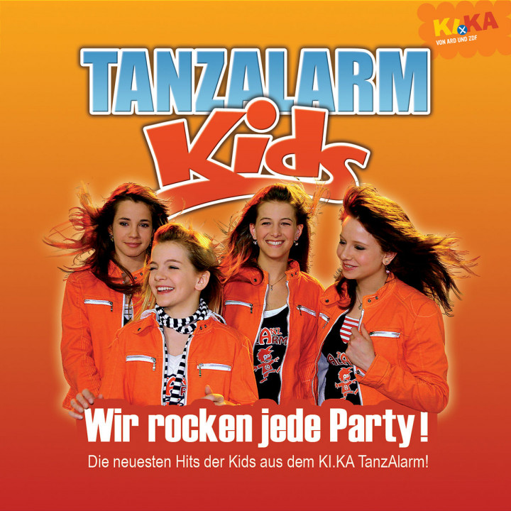 Wir rocken jede Party! 0602517351808