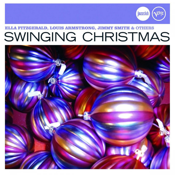 Swinging Christmas (Jazz Club) 0602498009585