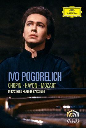 Ivo Pogorelich in Castello Reale di Racconigi, 00044007340462