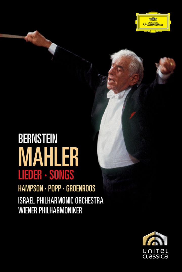 Mahler: Songs 0044007341678