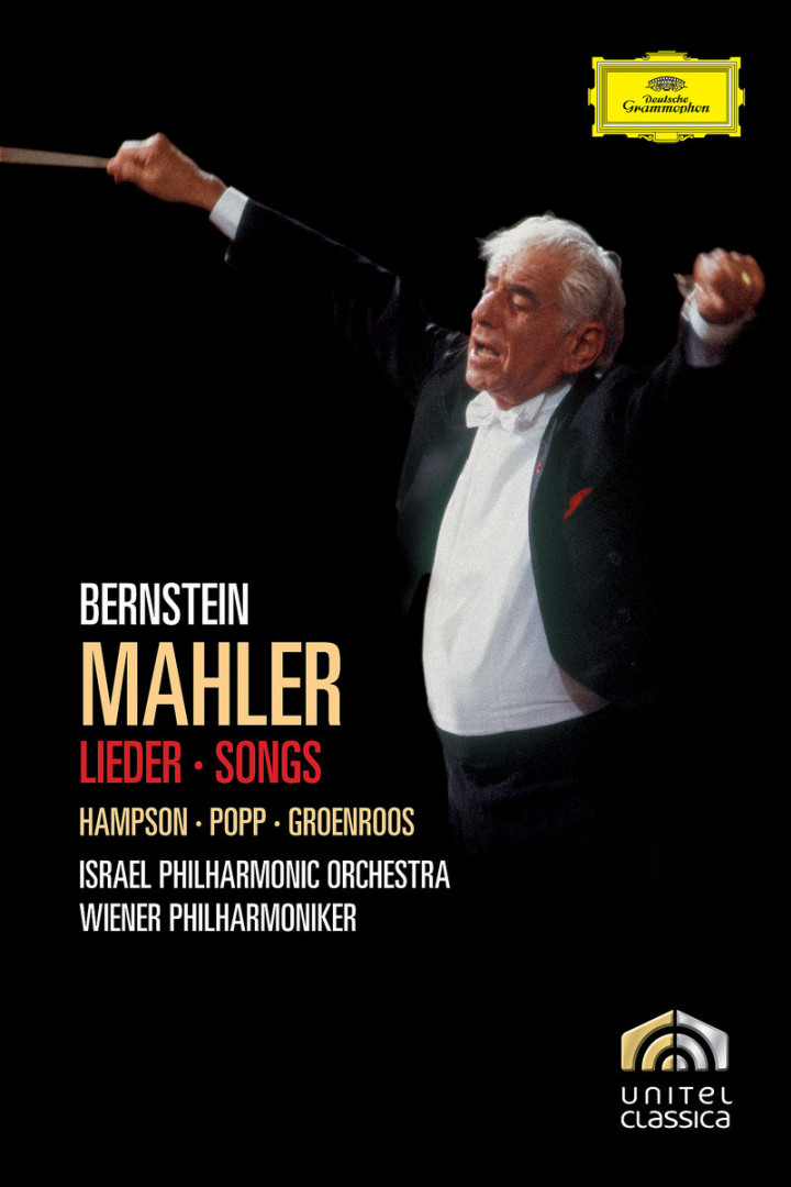 Mahler: Songs 0044007341678