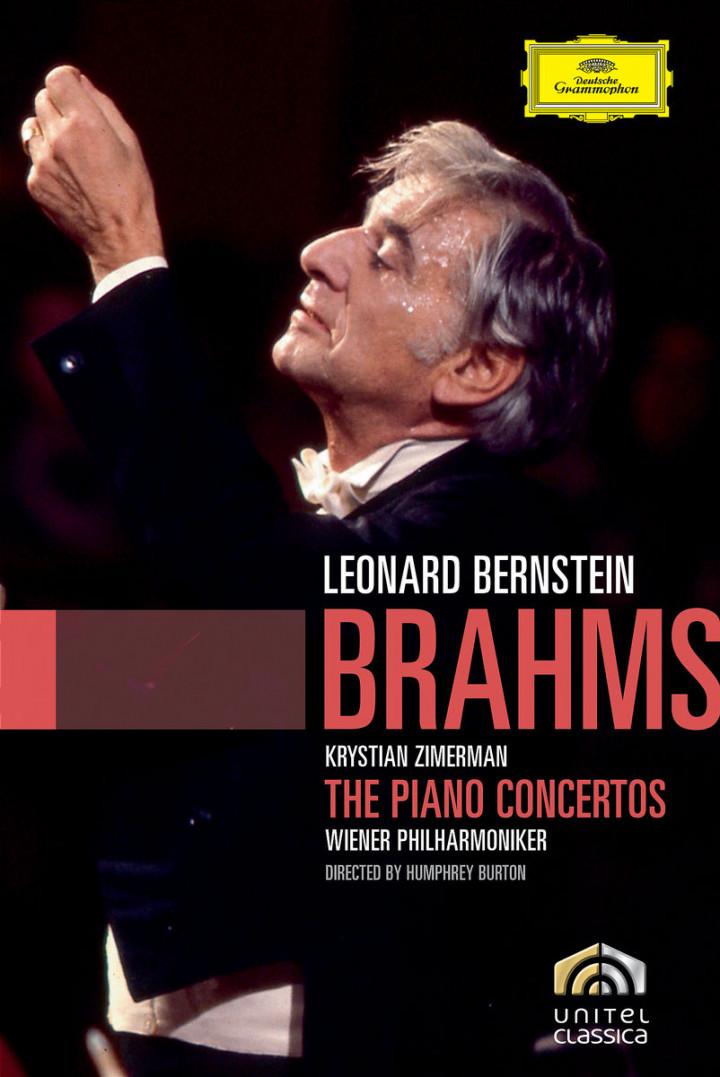 Brahms Cycle II