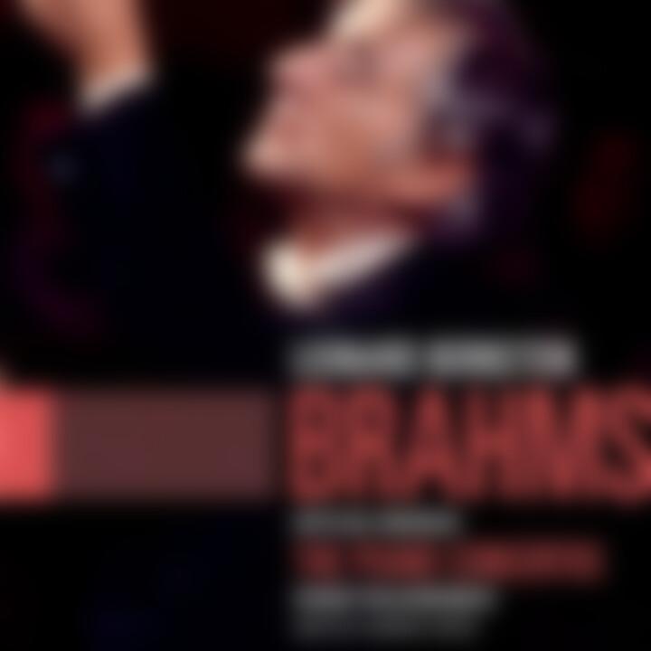 Brahms Cycle II 0044007343326