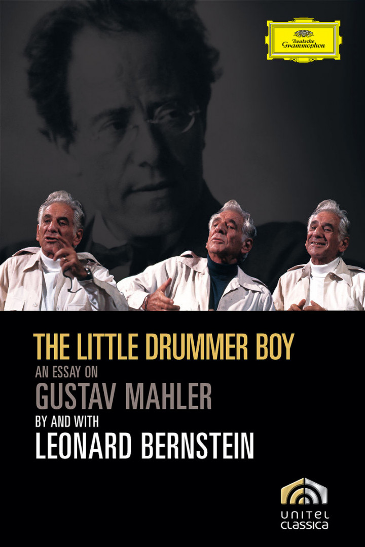 The Little Drummer Boy - Documentary 0044007343500