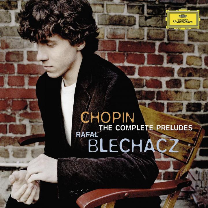Chopin: Préludes 0028947765925