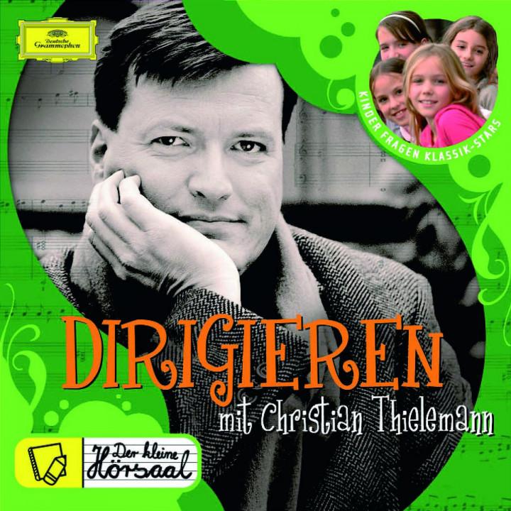 Der kleine Hörsaal - DIRIGIEREN mit Christian Thielemann 0028944296459