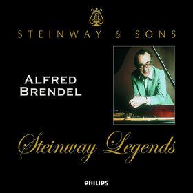 Alfred Brendel, Steinway Legends: Alfred Brendel, 00028947585114