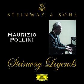 Maurizio Pollini, Steinway Legends: Maurizio Pollini, 00028947766216