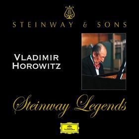 Vladimir Horowitz, Steinway Legends: Vladimir Horowitz, 00028947766247