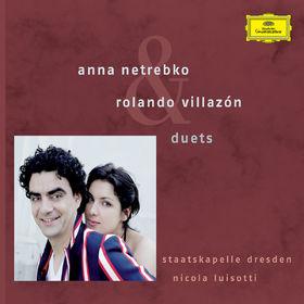 Anna Netrebko, Duets, 00028947766353