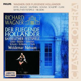 Richard Wagner, Der Fliegende Holländer (Ga), 00028947582892