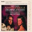 Camille Saint-Saëns, Samson und Dalila (Ga), 00028947587064