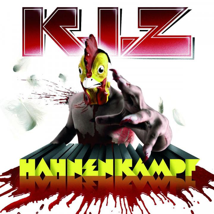 Hahnenkampf Live 0602517397356