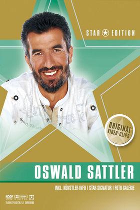Oswald Sattler, Star Edition, 00602517402362