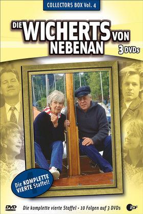 Die Wicherts von Nebenan, Collector's Box Vol. 4, 04032989601356