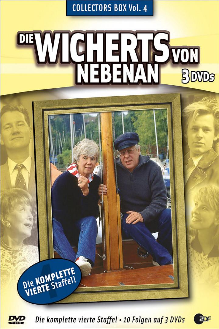 Die Wicherts von Nebenan - Collector's Box Vol. 4 4032989601356