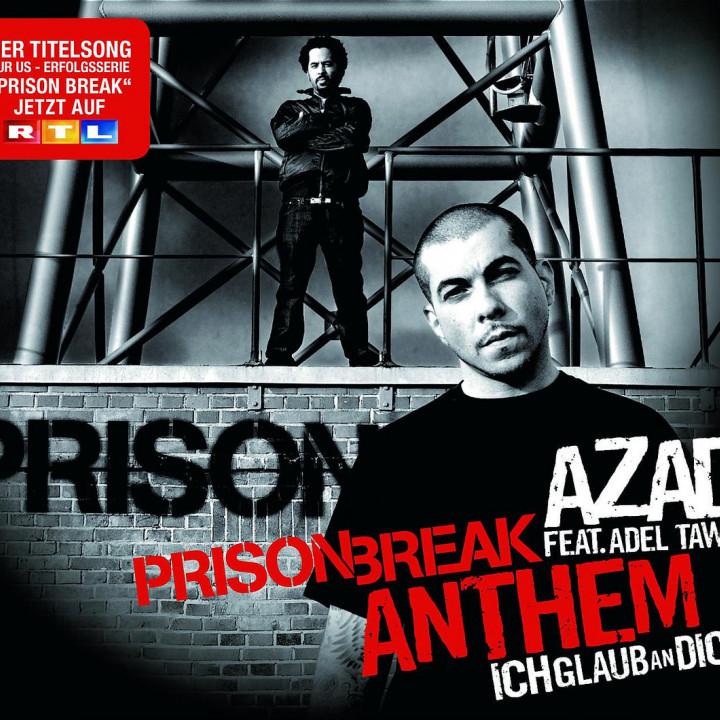Prison Break Anthem (Ich Glaub An Dich) 0602517401354
