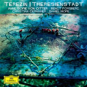 Anne Sofie von Otter, Theresienstadt-Projekt, 00028947765462
