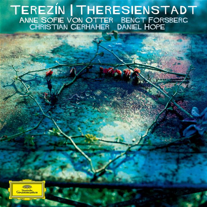 Terezín / Theresienstadt 0028947765464