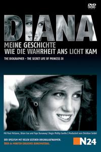 Diana, Diana - Meine Geschichte